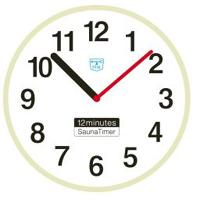 ◆サウナタイマー 12分計 中型