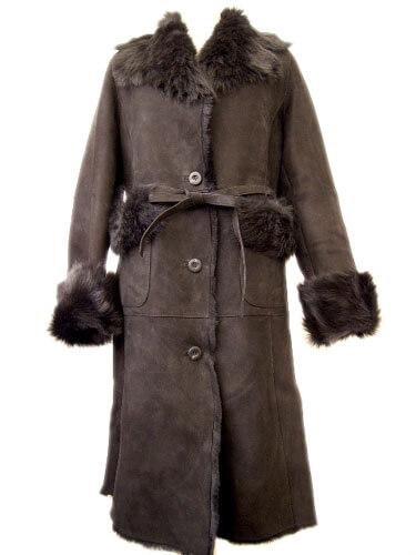【OFF Price】Aライン ロングコート ムートンコート レディース 毛皮コート ムートンウェア ムートンウエア