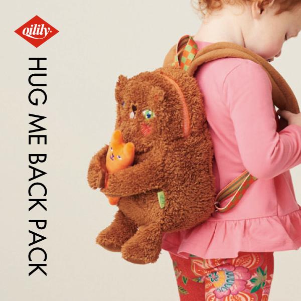 インポート ブランド 30代 40代 50代 60代 シニア 安心の定価販売 ミセス 特価キャンペーン ママ 公式 ベビーバッグ me アニマル ネコ型 Hug リュック オイリリー キッズ OIL0662