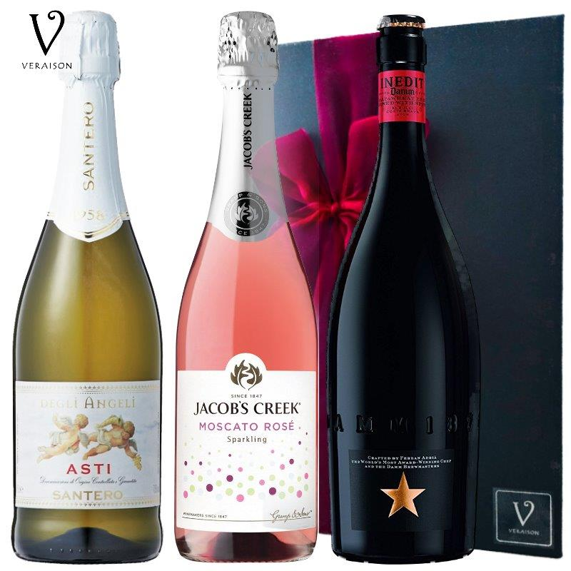 お祝い シャンパン