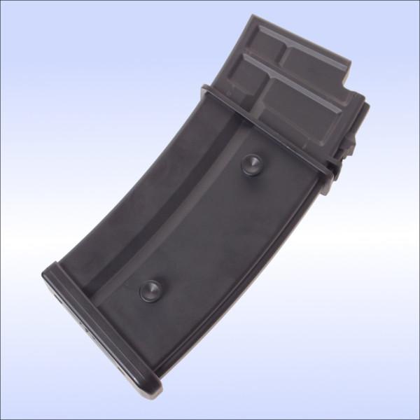 M809 dedicated spare magazine electric gun assault rifle G36C version