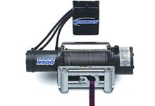 ラムゼイウインチPATRIOT PROFILE 9500 12V