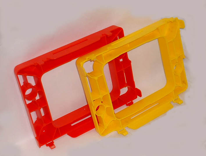 OPTIMA battery height adapter (yellow) GTP-037