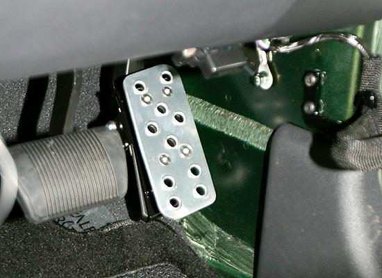 MOTORAGEラングラーJK用アクセルペダル延長キット 全商品オープニング価格 新作アイテム毎日更新