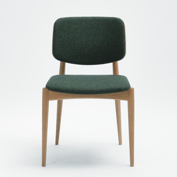 国産ダイニングチェア 木製チェア 椅子 肘なしコチチェア オーク OAK(無垢材ウレタン仕上げ)座面:ファブリック/本革サイズ:W57×D53.3×H76・SH44cm座面サイズ:W47×D44.7cm重量:約5kg※木種、張地ランクによって金額が異なります。