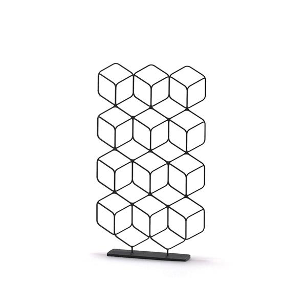 杉山製作所 爆買い送料無料 Fe-12109 送料無料新品 オブジェ デスク オフィス 装飾 ディスプレイ 鉄のインテリア 家具 184×310mm Deco デコ 日本製 Desk 通販Wall デザイナー ウォールデコインダストリアル 柴田文江