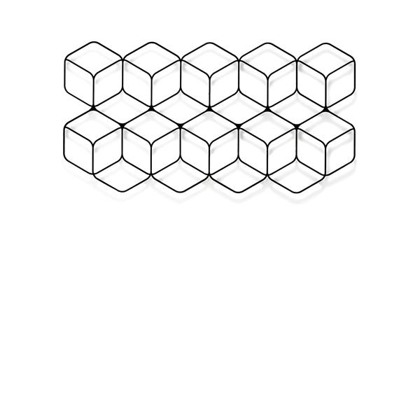 高価値セリー Wall Deco 2×5 / ウォールデコ 2×5 (783×405mm), Sofiya World Gift Shop dc58570b