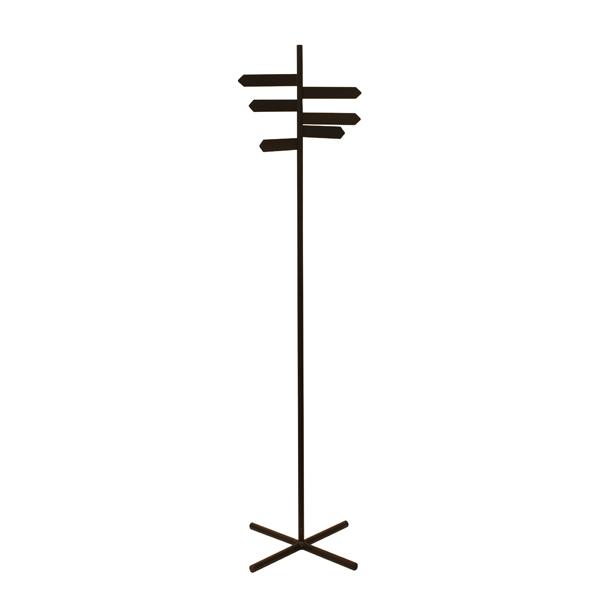 【REAL Style】 Traffic coat hanger(リアルスタイル トラフィックコートハンガー)W450×H1600mm