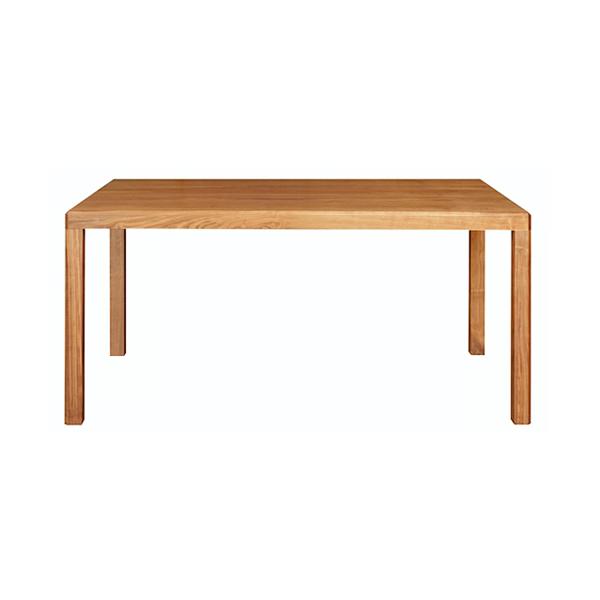 トリアンゴロ ダイニングテーブル オーク(ウレタン仕上げ)TRIANGOLO Dining Table OAKサイズ:W1600~2000×D900×H720mm