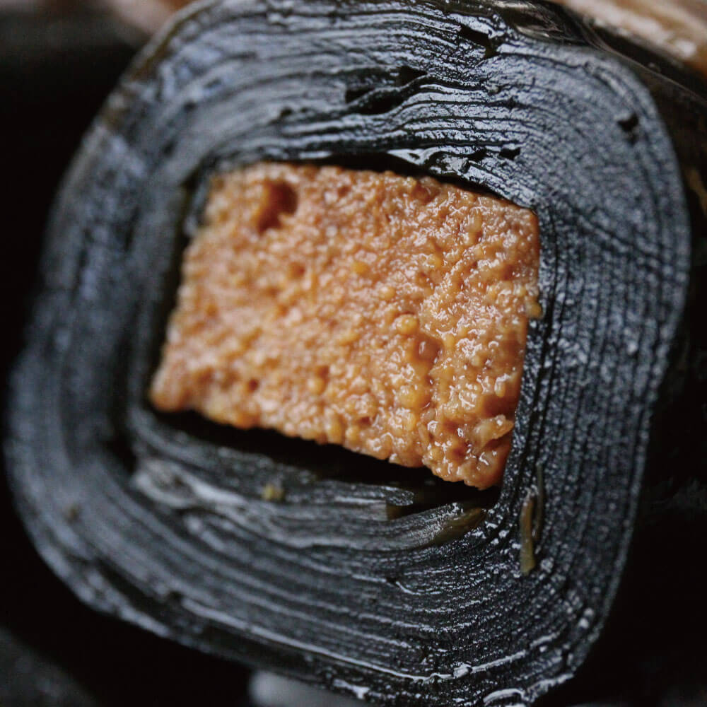 昆布巻き たらこ 北海道産昆布 約13cm 1本入×120袋 昆布巻 こぶまき タラコ 鱈子 業務用 業務用