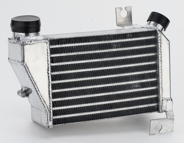 軽量化設計 オール-アルミ製 新生活 S660 ホンダ 対応 大容量 ver2 インタークーラー ☆新作入荷☆新品 製 LSEXーF 用