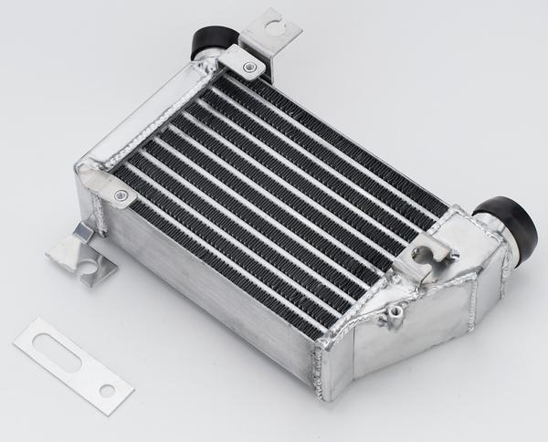 LSEXーF 製 改善型 ホンダ JF1 JF2 対応 大容量 在庫限り ご注文で当日配送 純正交換タイプ HONDA N-WGN アルミ製 N-BOX N-ONE オールアルミ インタークーラー