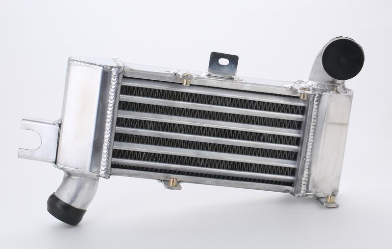 RA1 新作入荷!! 安心の実績 高価 買取 強化中 RA2 プレオ RS EN07 S C スバル LSEX製 スーパーチャージャー 車 自動車 インタークーラー
