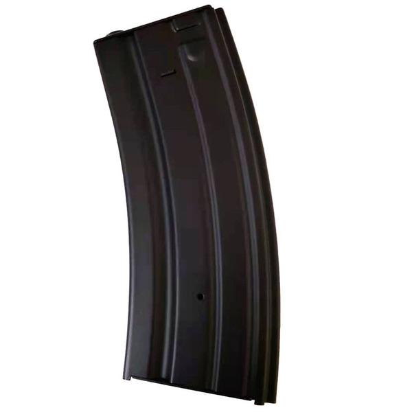 モデルガンのカスタムの基礎 カスタム用マガジン Broptical HK416D用 300連マガジン M4 SCAR-Lシリーズ共用 サバゲー 無料 装備 誕生日プレゼント サバイバルゲーム