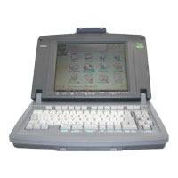 ワープロ 東芝 ルポ Rupo JWV860(JW-V860)