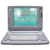 ワープロ シャープ 書院 WDM900(WD-M900)