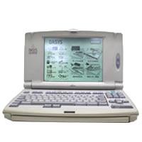 ワープロ 富士通 オアシス OASYS LXB110(JIS)(LX-B110)
