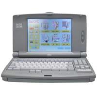 ワープロ 富士通 オアシス OASYS LXC300親指シフト(LX-C300)