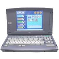 ワープロ 富士通 オアシス OASYS LX3500CT(JIS)(LX-3500CT)