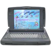 ワープロ NEC 文豪 JXS510(JX-S510)