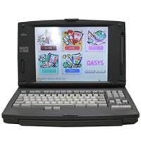 ワープロ 富士通 オアシス OASYS LX7500SD(JIS)(LX-7500SD)