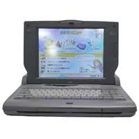 ワープロ NEC 文豪 JXA500(JX-A500)