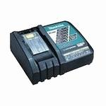 マキタ(makita) 14.4V・18V兼用 DC18RC急速充電器 BL1430、BL1830等バッテリ対応(BL1430、約22分充電)【後払い不可】