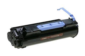【純正】 キヤノン キヤノン [L1000用トナーカートリッジ] FX−12カートリッジ (CRGFX12) 【送料無料】 (Canon)