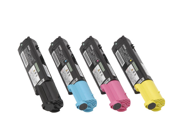 EPSON エプソン LPCA4ETC5K 4色セット 激安リサイクルトナー