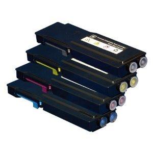 NEC 日本電気 PR-L5900C-19/18/17/16 4色セット 激安リサイクルトナー