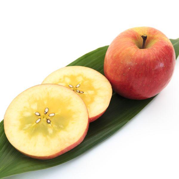 小玉果 ご予約 青森県産 幻のりんご 値引き こみつ 林檎 約2kg 究極の蜜入リンゴ 引き出物