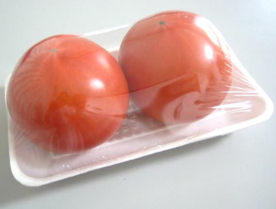 1袋からの販売です 大人気 新登場 ≪スーパーセール限定特売≫日常の一般野菜 トマト 2玉入
