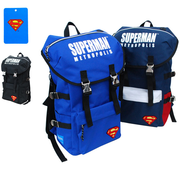 Superman Mountain Womens mens SUPERMAN MARVEL backpacks kids backpack  casual popular gifts gifts gifts 0f1fd4acfd