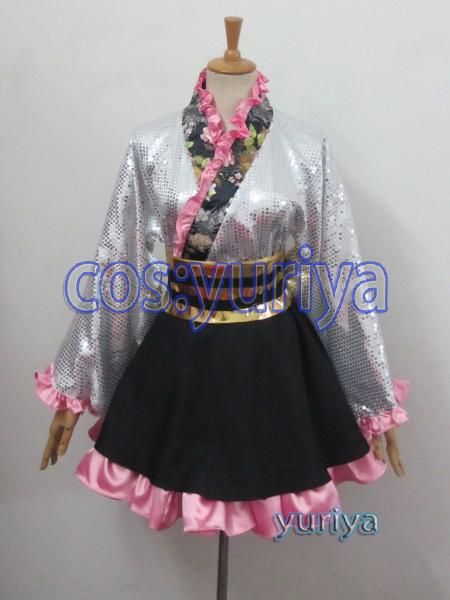 ラブライブ!輝夜の城で踊りたい 矢澤にこ★コスプレ衣装, Seven fairy(ムートンコート):2154eb3d --- officewill.xsrv.jp