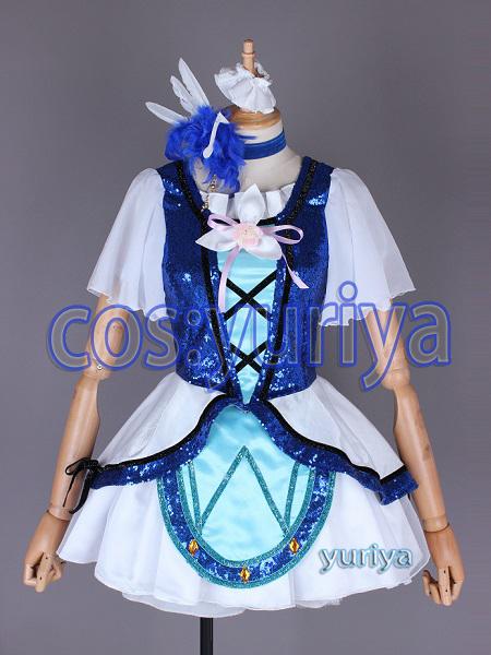 ラブライブ! サンシャイン!! 2期オリジナルサウンドトラック 桜内 梨子★コスプレ衣装