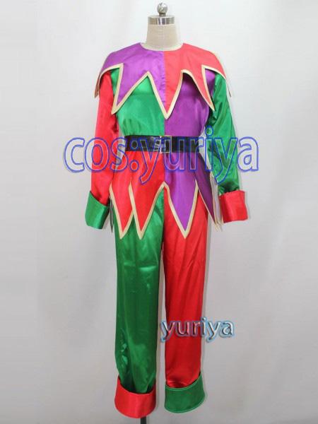 東京ディズニーランド(TDL)15thアニバーサリー ミッキー★コスプレ衣装