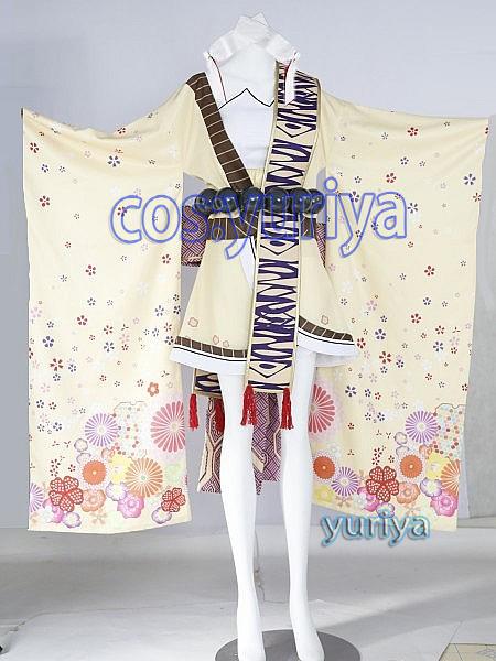 Fate GrandOrder 茨木童子風★コスプレ衣装