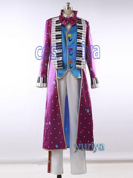 ディズニー 2002 ミッキー★コスプレ衣装