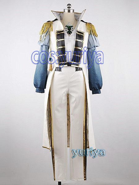 世界有名な 宝石の国 Jewel Country ステージ制服★コスプレ衣装, 豊田市 d63f0afe