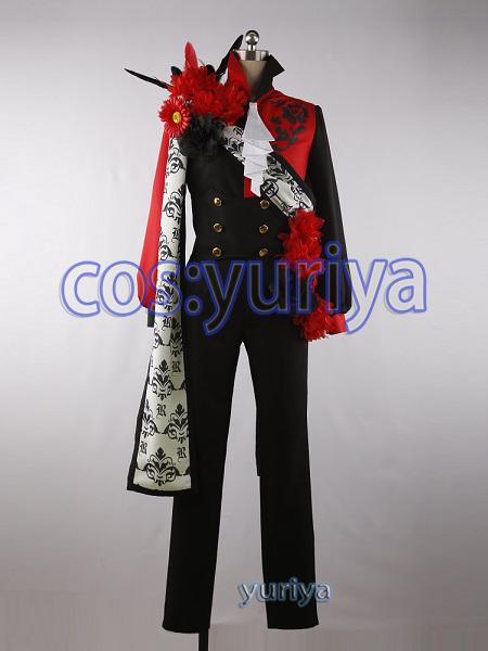 IDOLiSH7 アイドリッシュセブン Revale 太陽のEsperanza 千(YUKI)★コスプレ衣装