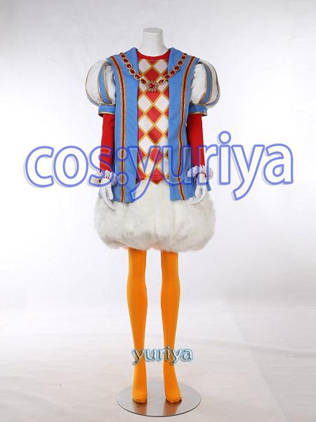 ディズニー Disney ドナルドダック Donald Duck★コスプレ衣装