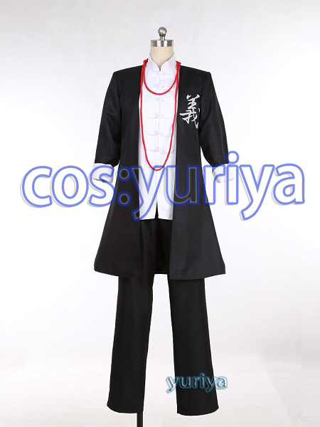 Fate/Grand Order 三周年 英霊旅装 新宿のアサシン★コスプレ衣装