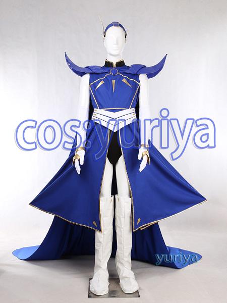 魔法騎士 レイアース マジックナイトレイアース 龍咲海★コスプレ衣装