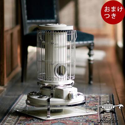 【即納】北海道送料無料 アラジンブルーフレームヒーターBF-3911(W)ホワイト(白)今ならオイルジョッキプレゼント♪ アラジン BF3911(W) ホワイト ブルーフレーム ヒーター Aladdin
