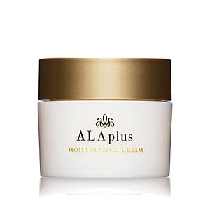 在潮湿、 丰满、 柔软 ALA 和你的皮肤保湿霜 (30 g,保湿霜) 得到 ALA 5-氨基酮戊酸 () 复合销售 !