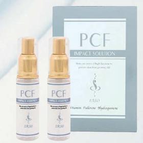 イアソー化粧品 イアソー PCFインパクトソリュージョン 10ml×2 美容液