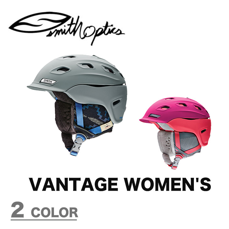 SIDECAR  SMITH helmets Smith VANTAGE WOMEN S Vantage win mens ski ... ab0d02bb96