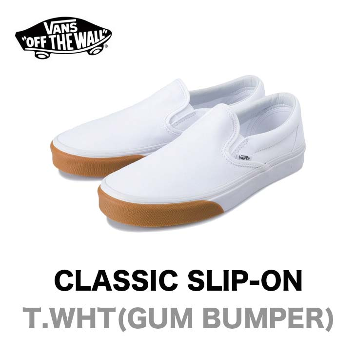 7e4ff878cb9 VANS station wagons sneakers CLASSIC SLIP-ON classical music slip-ons  VN0A38F7Q8R