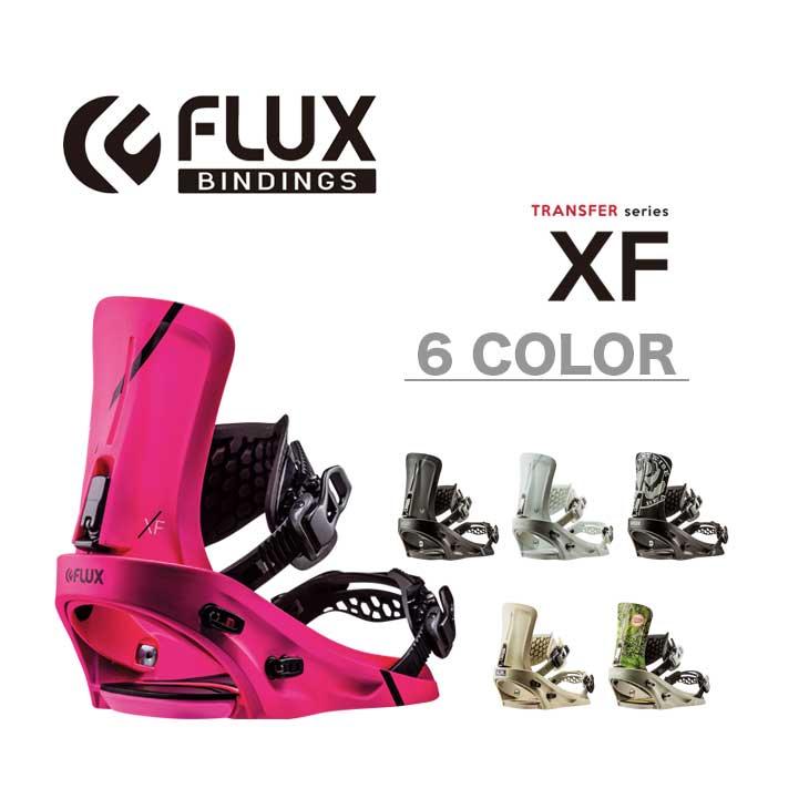 FLUX フラックス 18-19 XF エックスエフ ビンディング 【 】【正規品】