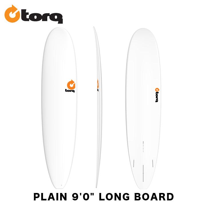 TORQ SURFBOARDS トルク サーフボード PLAIN 9'0